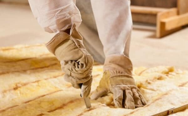 Answering Questions About Attic Insulation