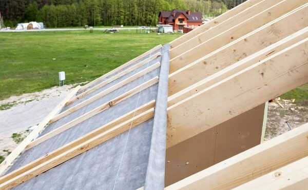 Why You May Need New Rafter Vents