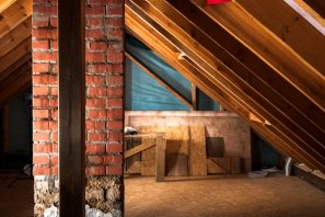 Top Reasons To Let The Professionals Handle Attic Insulation