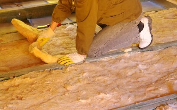 Choosing The Best Insulation For Your Attic