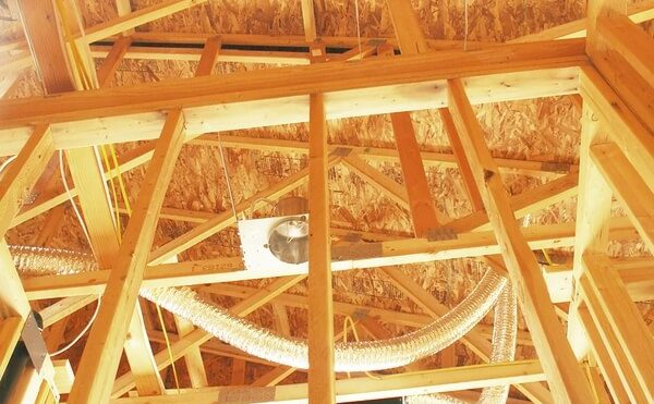 A Quick Look At Rafter Vents