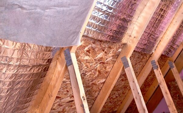 A Closer Look At Vapor Barrier Insulation