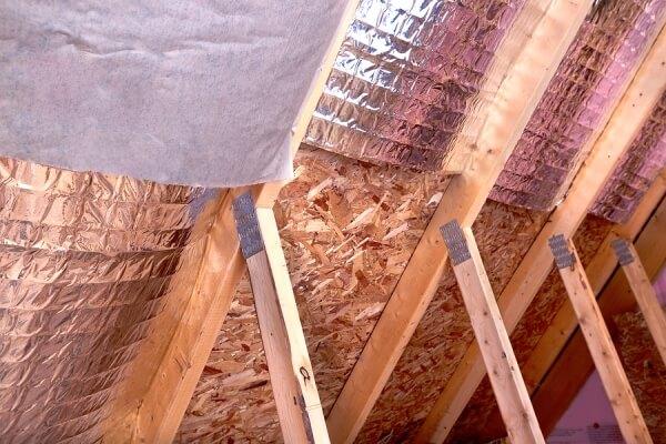 A Closer Look At Vapor Barrier Insulation