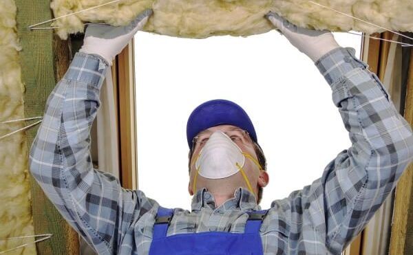 Common Issues With Attic Insulation