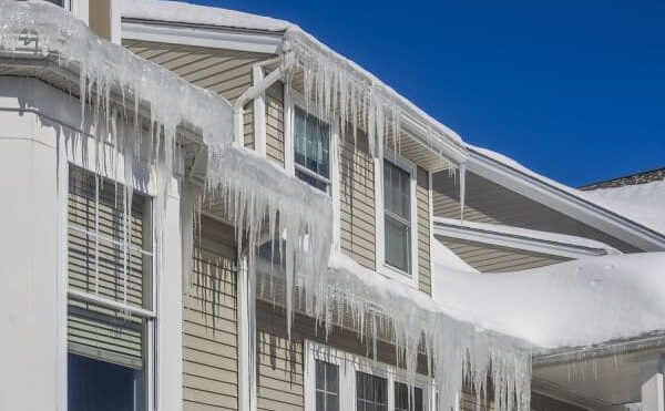 The Ultimate Guide To Ice Dams