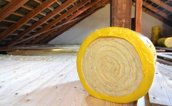 A Look At The Different Types Of Attic Insulation