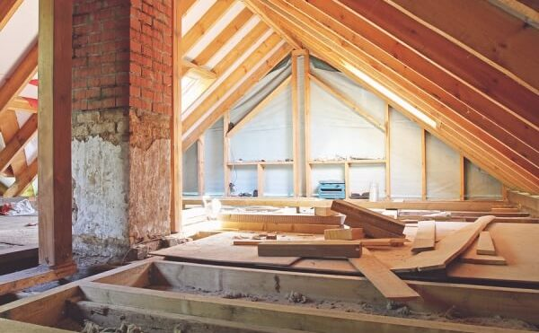 Is It Time To Insulate Your Attic?