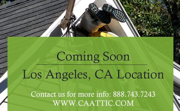 Coming Soon: New Atticare Location – Los Angeles, Ca