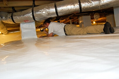 Is Your Crawl Space Costing You Extra Money?