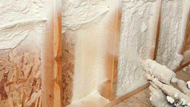 Is DIY Spray Foam Insulation Worth the Risk?
