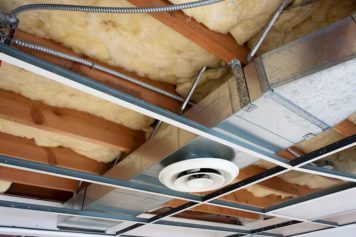 How to Find Faulty Insulation in Commercial Properties