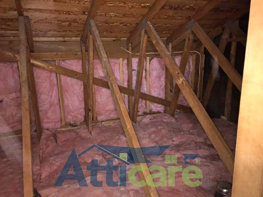 Attic And Crawlspace Cleaning Services In Fremont Ca