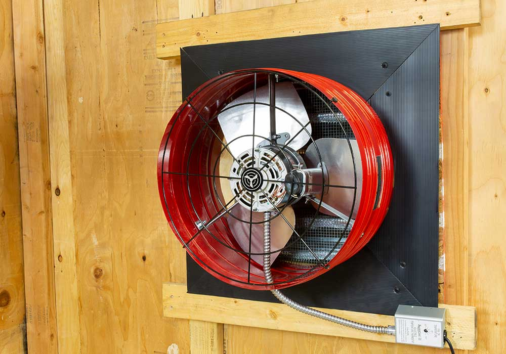 QuietCool Whole House Attic Fan for Sale | Atticare USA