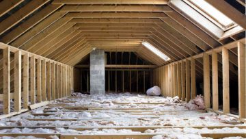 Homeowner's Guide to Attic Maintenance