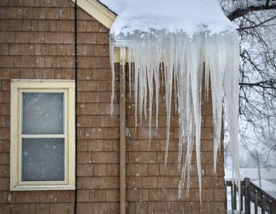 Ice Dam Prevention in Attic Company New Jersey