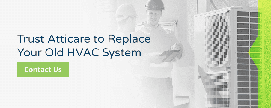 Reasons to Replace Your HVAC System