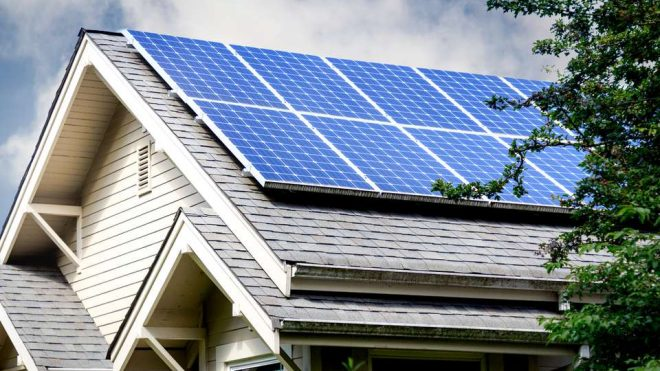 How Home Upgrades Can Improve Home Energy Use