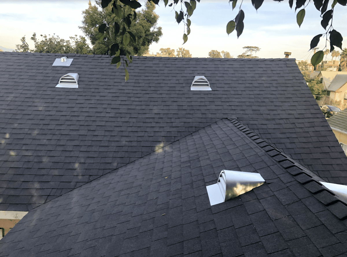 Roof replacement Los Angeles